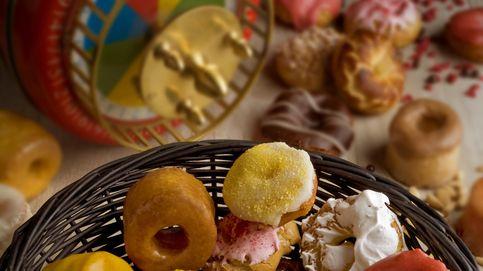 Rabo de toro, buñuelos, vermú y rosquillas: cinco planes gastro para celebrar San Isidro