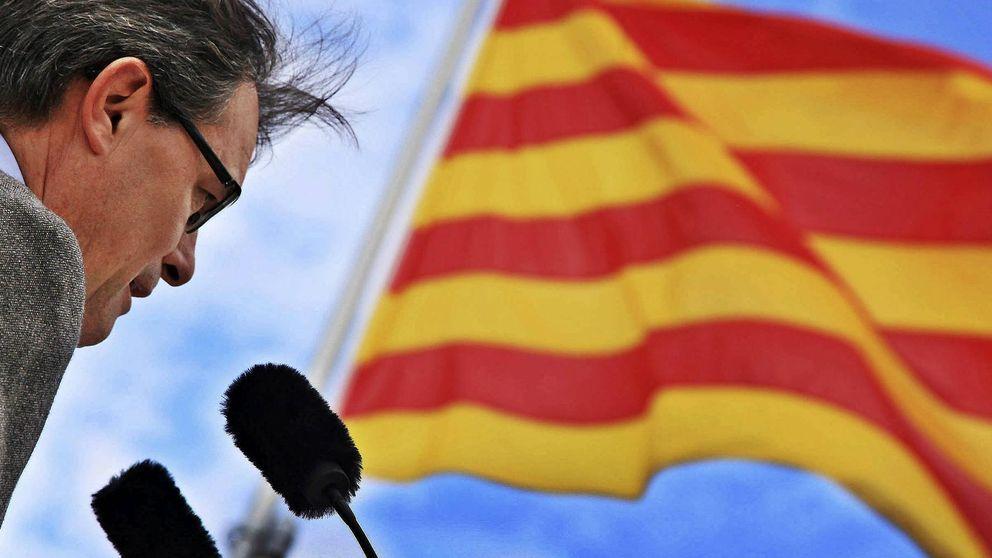 El CNI catalán iba a recibir casi 12 millones para unificar la seguridad