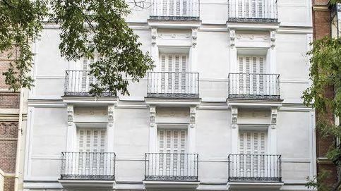 Carmena suspende a la gran promoción de lujo del millonario Comenge