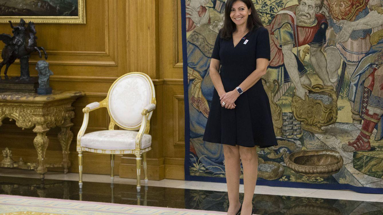 Las pasiones de Anne Hidalgo, alcaldesa de París: el cante, el baile y Pedro Sánchez