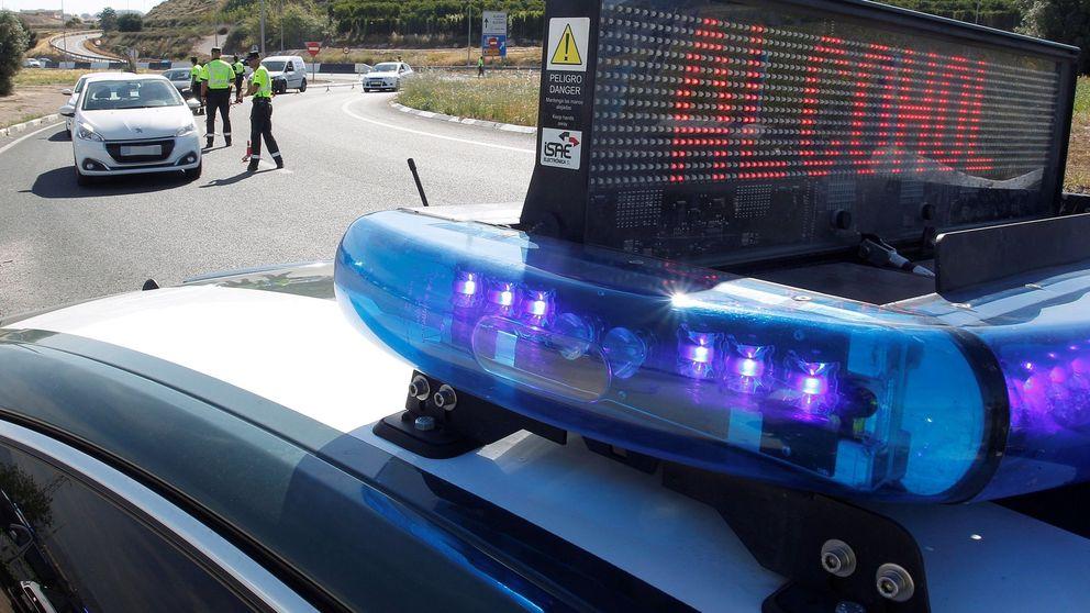 Arranca la operación verano de la DGT:  cuidado con los radares y el móvil