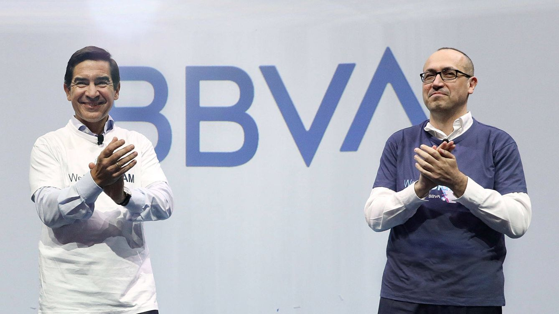 BBVA reconoce ante el supervisor americano riesgos por su cambio de marca