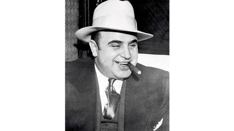 De Al Capone a Lucky Luciano: 'gangsters' que marcaron época y estilo