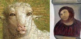 Post de Del Ecce Homo al San Jorge: