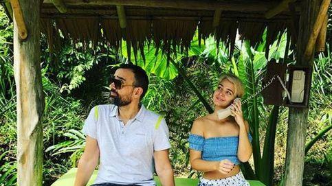 La patrocinada luna de miel de Risto y Laura Escanes: publicidad #toelrrato