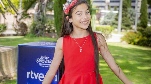 Eurovision Junior 2019: horario y dónde ver en 'tv' la actuación de Melani García
