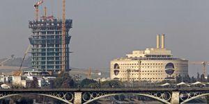 Foto: Andalucía no tiene crédito para vender sus edificios públicos