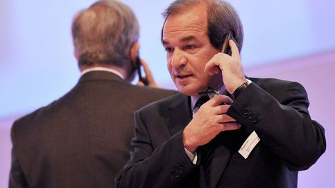 Florentino activa la sucesión en ACS y nombra CEO a Marcelino Fernández