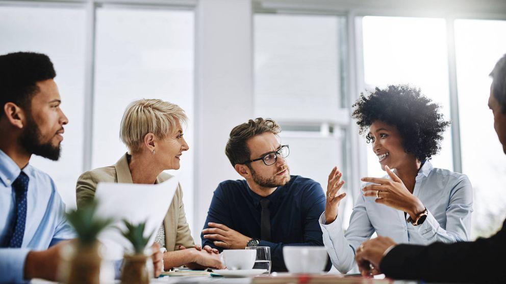 Poner en valor o sinergia: el ridículo lenguaje que se habla en las empresas