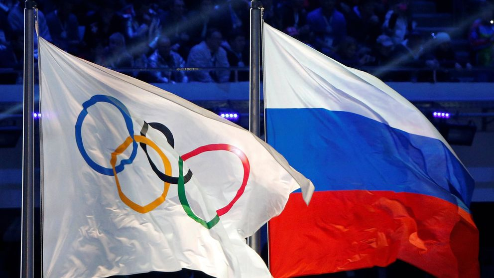 El atletismo, la categoría que más medallas ha dado a Rusia en la historia