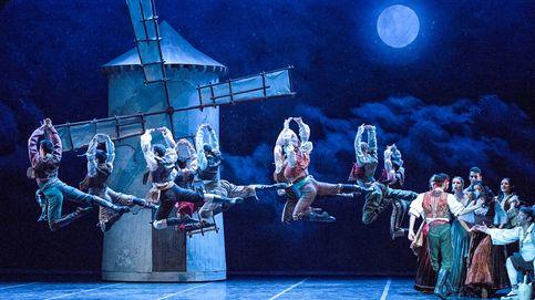 'Don Quijote', el ballet regresa a Madrid