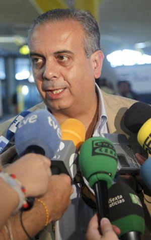 El COE amenaza con demandar a Sáez, presidente de la Federación de Baloncesto