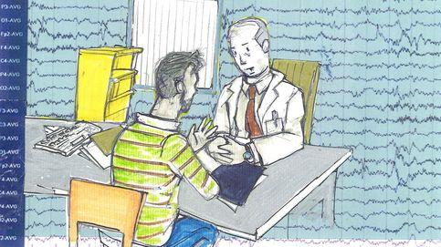 Para recibir un trato humano, necesitamos varios médicos a la vez
