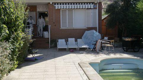 A la venta la casa de los horrores de Pioz