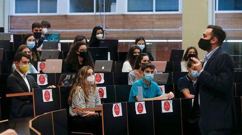 Presencialidad y digitalización: así formarán las universidades 'top' a los futuros abogados