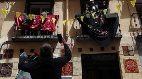 Cataluña pasa a fase 1 de desescalada y Madrid, en fase 0 con mejoras