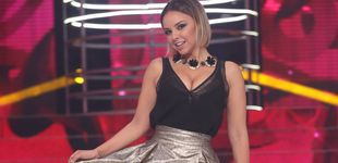 Post de Chenoa está dispuesta a ir a 'Eurovisión', pero pone una condición a TVE