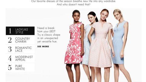 Amazon le hace la competencia a Inditex y saca siete marcas de ropa