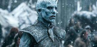 Post de 'Juego de tronos' | Los verdaderos caminantes blancos: así los creó Martin