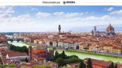 Florencia 'al dente': qué ver en la cuna del David de Miguel Ángel