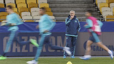 El Oporto y Casillas vuelven del pasado para apear a Mourinho de la Champions