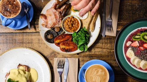 Los motivos que nos llevan a seguir comiendo a pesar de estar llenas