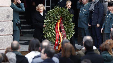 El homenaje a las víctimas del 11M, en imágenes