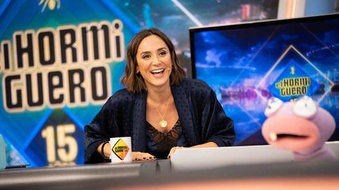 Tamara Falcó se sincera en 'El hormiguero' sobre el divorcio de su hermano