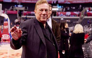 El dueño de los Clippers desata el escándalo: No traigas negros