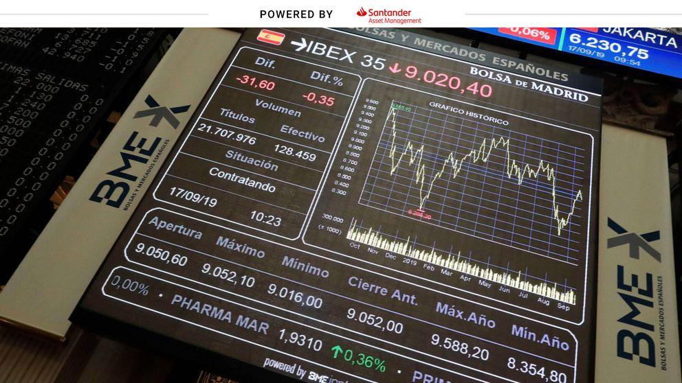 ¿Recesión? Los fondos de fondos mixtos son la mejor apuesta a medio plazo