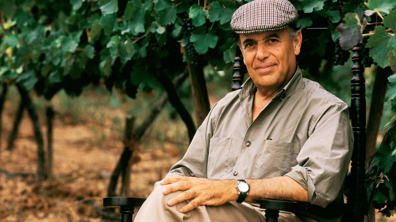 Carlos Falcó, en una imagen de archivo. (Getty)