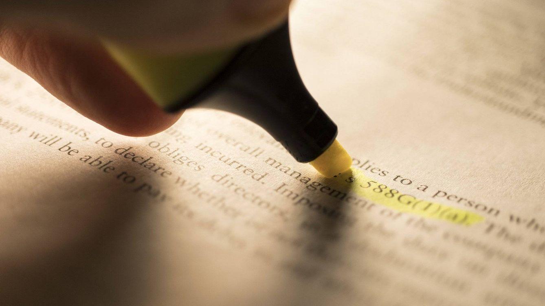 El examen 'online' de acceso a la abogacía será el próximo 4 de julio
