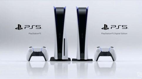 La PlayStation 5, lista para salir al mercado con la incógnita del precio todavía en el aire