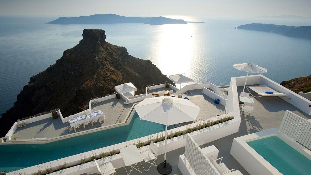 De viaje: ocho rincones de Grecia que no te puedes perder