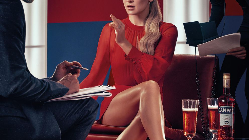 Kate Hudson, la 'candidata' más sexy a las elecciones de Estados Unidos