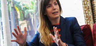 Post de Susana Monje, vicepresidenta del Barça, dimite por motivos personales