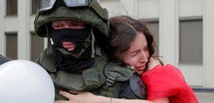 Post de El régimen bielorruso se tambalea pero Lukashenko se resiste a ceder el poder