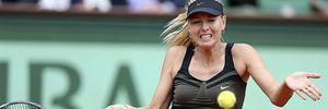 Así vivió 'El Confidencial' las semifinales de Roland Garros entre Sharapova y Kvitova