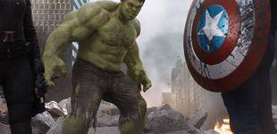 Post de Disney+, a punto de anunciar una nueva ficción de Marvel Studios