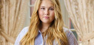 Post de ¿Una polémica y un retoque? Las sospechosas fotos de Amalia de Holanda