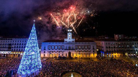 Campanadas 2019 en la Puerta del Sol: medidas de seguridad y acceso de Nochevieja