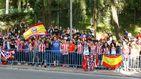 La respuesta del Atlético: ¿Qué se siente? Orgullo, no somos como vosotros