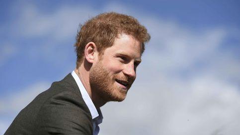 El príncipe Harry se anima a cantar junto a los actores del musical Hamilton