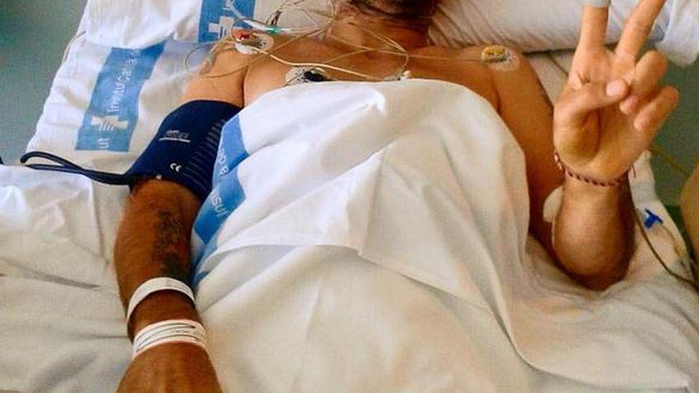 Pau Donés, de Jarabe de Palo, anuncia que sufre cáncer de colon