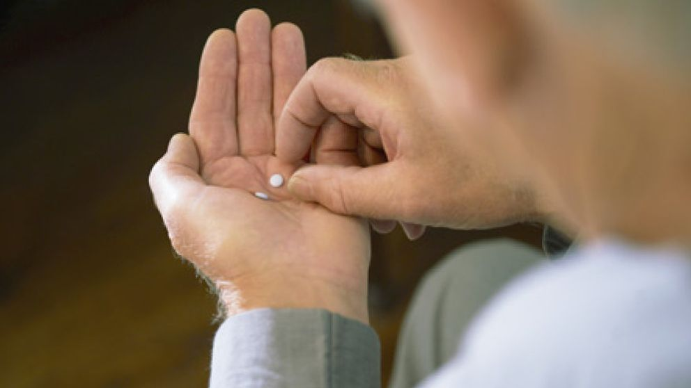 Las  benzodiacepinas duplican el riesgo de sufrir demencia