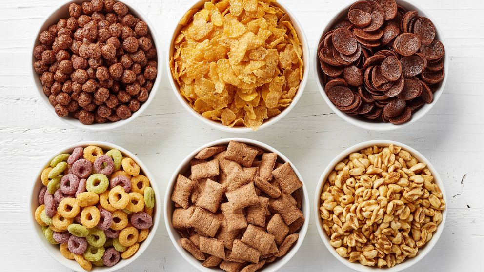 El mejor cereal que puedes tomar en el desayuno para adelgazar