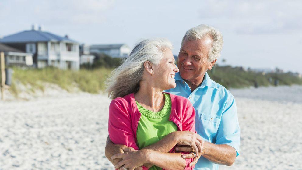 Tengo 65 años y he vendido la casa de la playa, ¿debo pagar impuestos?