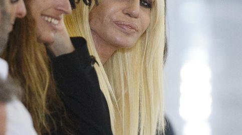 Donatella Versace se une a Instagram porque la obligan
