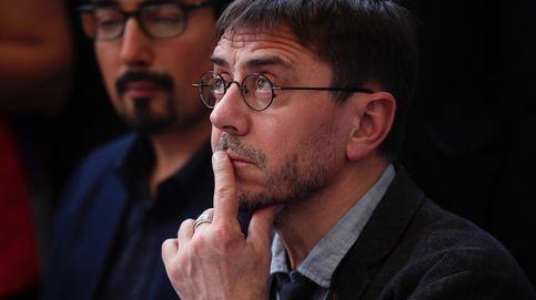 El dinero electoral de Podemos fue usado en vuelos y Airbnb un año después de las generales