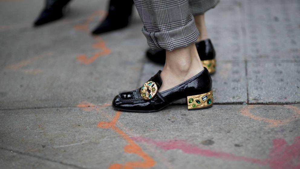 Zapatos masculinos: ocho formas de llevarlos a la oficina (y acertar)